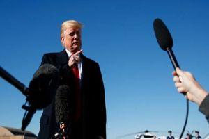 Vụ nhà báo Khashoggi: Thổ Nhĩ Kỳ nói những phát ngôn của ông Trump chỉ là 'trò hề'