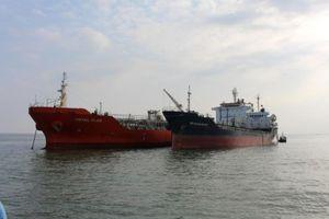Cảng vụ hàng hải Thái Bình: 'không để vụ tai nạn hàng hải nào xảy ra trên địa bàn'