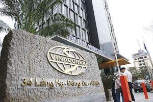 Một nhà đầu tư thâu tóm Vinaconex từ tay SCIC với giá gần 7.400 tỷ