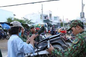 Bão số 9 diễn biến phức tạp, Nha Trang di dời 400 hộ dân