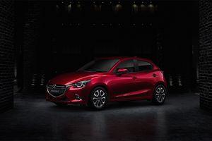 Mazda2 New sắp ra mắt tại Việt Nam có gì đặc biệt?