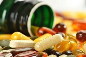 Mới chỉ có 10 doanh nghiệp sản xuất thực phẩm chức năng đạt tiêu chuẩn GMP