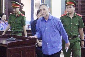 Nguyên Tổng giám đốc Công ty Tài chính cao su Việt Nam bị đề nghị mức án 18-20 năm tù