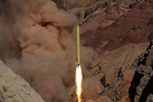 Iran tuyên bố cứng rắn về khả năng san phẳng mọi căn cứ Mỹ ở Trung Đông