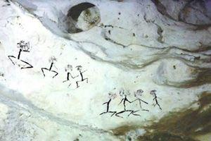 Vẻ đẹp các bức tranh hang động đá lâu đời nhất thế giới, 52 ngàn năm trước vừa phát hiện