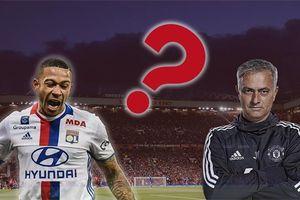 Thể thao 24h: Mourinho giải thích lý do Depay không thể tỏa sáng ở MU