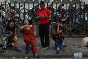 Cơn sốt vé ĐT Việt Nam - ĐT Campuchia chỉ là 'sản phẩm hư cấu'?