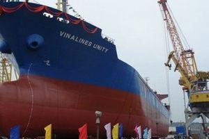 Vinalines thoái vốn tại Công ty Thuê tàu Biển Việt Nam