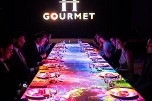 H-Gourmet: Sự thăng hoa của ẩm thực Việt – Pháp