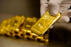 Giá vàng hôm nay 22/11: Tiếp tục đà tăng giá