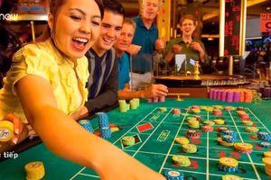 Thu nhập trên 10 triệu đồng/tháng mới được vào casino Phú Quốc