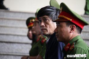 Nguyễn Thanh Hóa nhận tội, xin lỗi ngành công an và bị cáo Nguyễn Văn Dương
