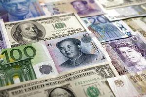 Các đồng tiền mạnh sẽ biến động thế nào thời gian tới?