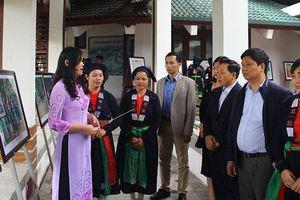 Giới thiệu Di sản văn hóa phi vật thể Quốc gia 'Múa Tắc Xình của dân tộc Sán Chay tỉnh Thái Nguyên'