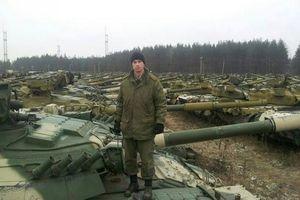 Nga chuẩn bị phục hồi hàng ngàn xe tăng T-80U cực mạnh từ 'nghĩa địa'