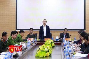 Công an Hà Nội khám phá 98.8% trọng án