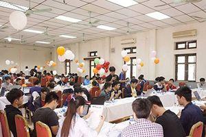 18 đội thi quốc tế sắp sang Việt Nam thi lập trình ICPC Asia Hanoi 2018