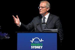Úc sẽ giảm hạn ngạch người nhập cư