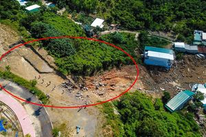 Dự án xây trái phép 7 năm khiến 4 người chết ở Nha Trang