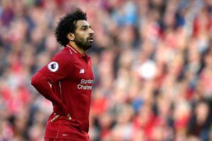 'Salah nên rời Liverpool nếu không giành được danh hiệu'