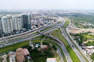 Vì sao TP Hồ Chí Minh xây dựng đô thị sáng tạo tại khu Đông?