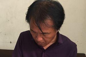 Đà Nẵng: Bắt người nước ngoài cướp tài sản của tài xế taxi