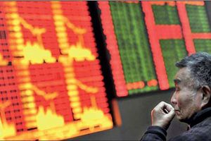 Chứng khoán châu Á giảm mạnh do lo ngại căng thẳng thương mại Mỹ - Trung