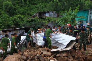 Liên quan đến vụ vỡ bờ bao hồ tại Nha Trang (Khánh Hòa): Phải xem xét trách nhiệm đơn vị cấp phép