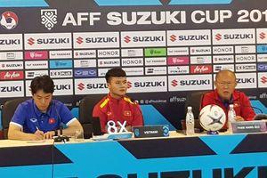 'Đây sẽ là trận đấu khó khăn của tuyển Việt Nam'