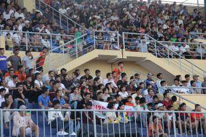 Thừa Thiên Huế đăng cai giải U21 quốc tế năm 2018