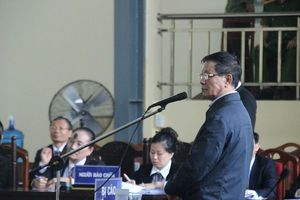 Cựu tướng Phan Văn Vĩnh: 'Vì tôi mà uy tín lực lượng CAND bị giảm sút, chết tôi cũng không thể tha thứ cho mình'