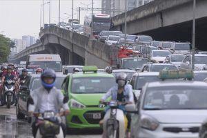 Taxi 'khoác đồng phục', phân vùng hoạt động: Chuyên gia lo ngại việc cát cứ, 'ngăn sông, cấm chợ'