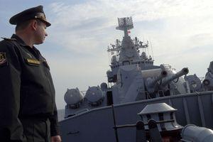 Mỹ loay hoay tìm cách tiến vào Biển Azov