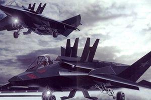 Sự thật không ngờ về tiêm kích thế hệ 6 MiG-37