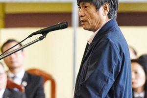Cựu tướng Nguyễn Thanh Hóa phản cung rồi nhận tội, có được giảm án?