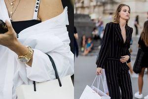 Cách 'sống sót' sau mùa giảm giá thời trang cuối năm