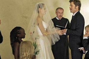 Angelina Jolie ly hôn Brad Pitt: Tài sản hàng trăm triệu USD phân chia ra sao?