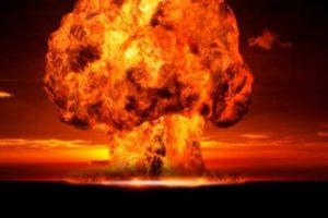 Sự cố hy hữu: Máy bay Mỹ ném bom nguyên tử nhưng... 'xịt'