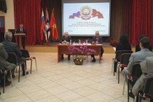Hội Hữu nghị Nga - Việt đóng góp tích cực phát triển mối quan hệ hai nước