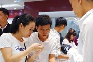 Đà Nẵng tổ chức lễ cưới tập thể cho công nhân