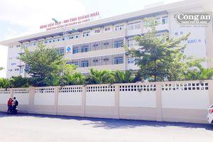 Mẹ con sản phụ tử vong tại Bệnh viện Sản - Nhi tỉnh Quảng Ngãi: Tử vong do 'thuyên tắc ối'