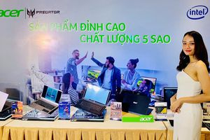 Acer chính thức hiện diện trong mảng SMB