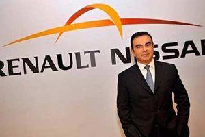 Pháp muốn khai trừ Carlos Ghosn khỏi ban lãnh đạo Renault