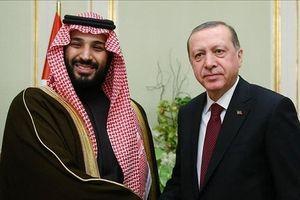 Bằng chứng mới tố Thái tử Salman lệnh 'thủ tiêu' nhà báo Khashoggi