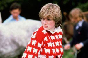 Loạt ảnh 'mộc' đáng yêu của Công nương Diana thập niên 1980
