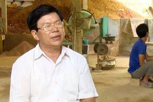 Thầy giáo đam mê khoa học nhận Giải thưởng Nhân tài Đất Việt 2018