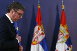 Nga cáo buộc Kosovo khơi mào cuộc chiến thương mại với Serbia
