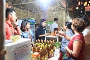 200 doanh nghiệp tham gia Hội chợ 'Đặc sản vùng miền Việt Nam'