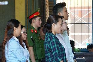 Vụ 'bốc hơi' 264 tỉ đồng tại Eximbank: Bà Chu Thị Bình yêu cầu được nhận tiền