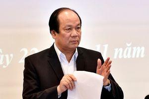 Hà Nội phải kiên quyết xử lý sai phạm đất đai